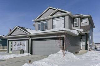 6619 48 Avenue, Beaumont, AB T4X 1Y5 (#E4137960) :: The Foundry Real Estate Company
