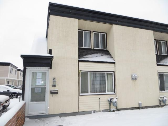 216 11421 34 Street, Edmonton, AB T5W 5J7 (#E4138071) :: The Foundry Real Estate Company