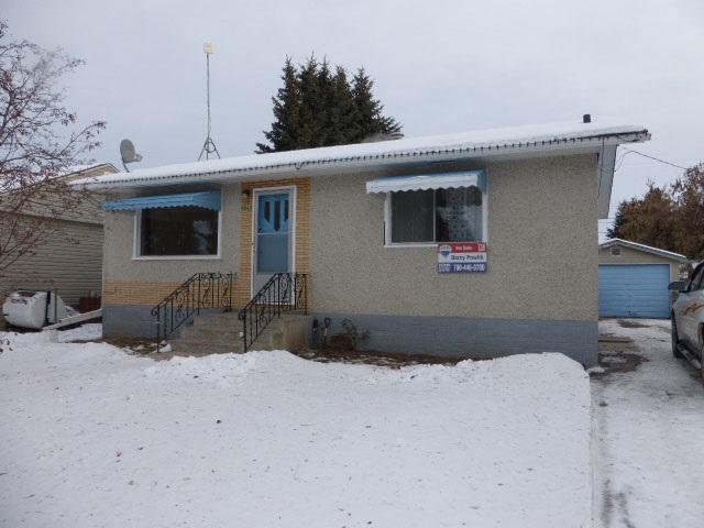 4843 47 Street, Thorsby, AB T0C 2P0 (#E4138293) :: Müve Team | RE/MAX Elite