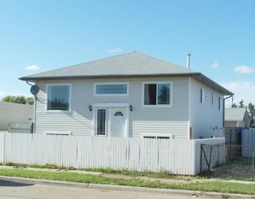 4816 51 Avenue, Wildwood, AB T0E 2M0 (#E4138540) :: Müve Team | RE/MAX Elite