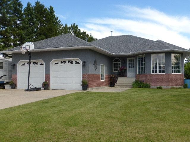 5401 50 Street, Thorsby, AB T0C 2P0 (#E4139018) :: Müve Team | RE/MAX Elite