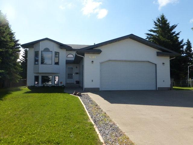 5201 48 Street, Thorsby, AB T0C 2P0 (#E4139124) :: Müve Team | RE/MAX Elite