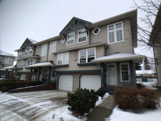 112 4415 South Park Drive, Leduc, AB T9E 8E1 (#E4139787) :: The Foundry Real Estate Company