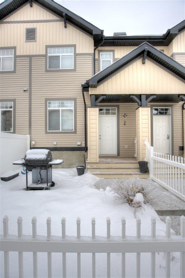 36 465 Hemingway Road, Edmonton, AB T6M 0J7 (#E4139832) :: The Foundry Real Estate Company