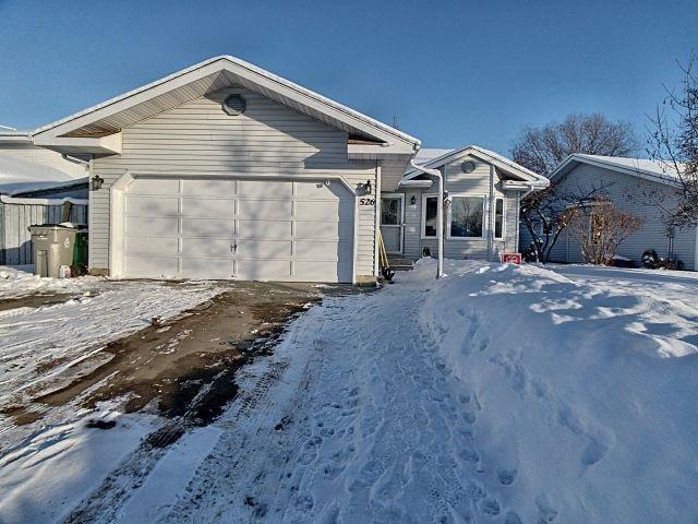 526 Sunnydale Road, Morinville, AB T8R 1B7 (#E4140379) :: Müve Team | RE/MAX Elite