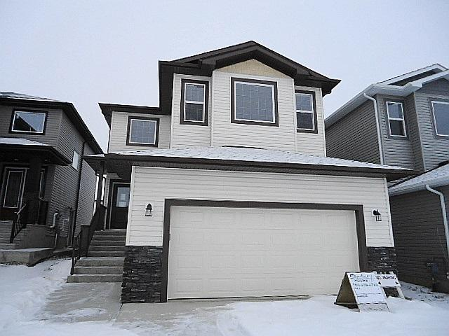 569 Reynalds Wynd, Leduc, AB T9E 1A9 (#E4140403) :: The Foundry Real Estate Company