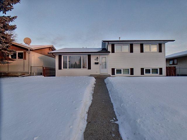 3516 114 Avenue, Edmonton, AB T5W 0S3 (#E4140466) :: Müve Team | RE/MAX Elite