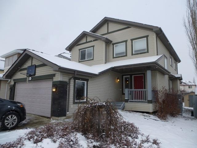 1004 Goodwin Court, Edmonton, AB T5T 6T4 (#E4140608) :: The Foundry Real Estate Company