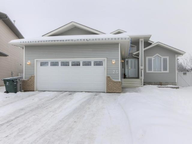 26 Harmony Crescent, Stony Plain, AB T7Z 2M9 (#E4140759) :: Müve Team | RE/MAX Elite