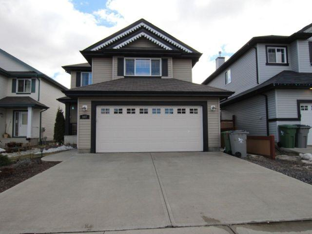 107 Pointe Marsan, Beaumont, AB T4X 0A2 (#E4140765) :: The Foundry Real Estate Company