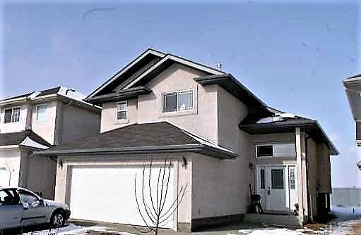 10624 183 Avenue, Edmonton, AB T5X 6G5 (#E4140885) :: The Foundry Real Estate Company