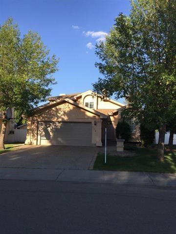 723 Hendra Crescent, Edmonton, AB T6R 1S1 (#E4140955) :: The Foundry Real Estate Company
