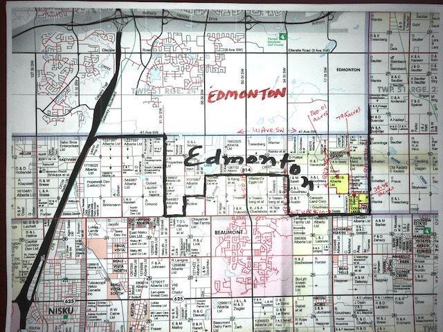 TWP Rd 510 & Rr 234, Edmonton, AB T4X 0M3 (#E4141765) :: David St. Jean Real Estate Group