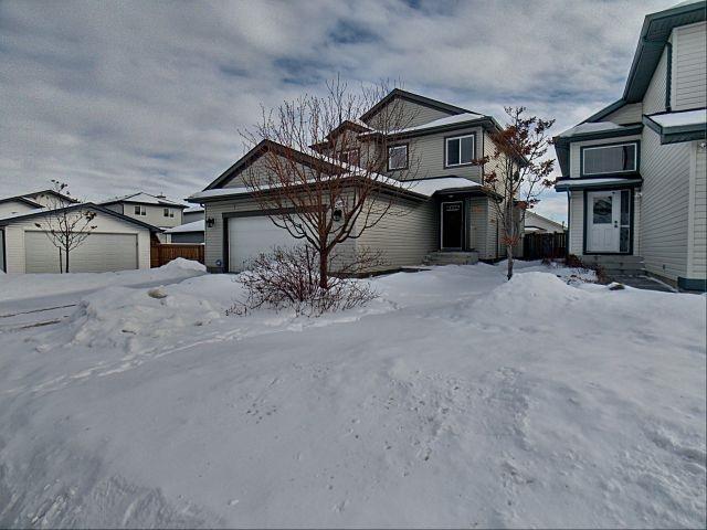 15529 47A Street, Edmonton, AB T5Y 0B6 (#E4142251) :: The Foundry Real Estate Company
