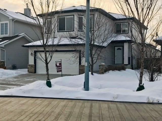 22 Bonin Crescent, Beaumont, AB T4X 1S1 (#E4142392) :: The Foundry Real Estate Company