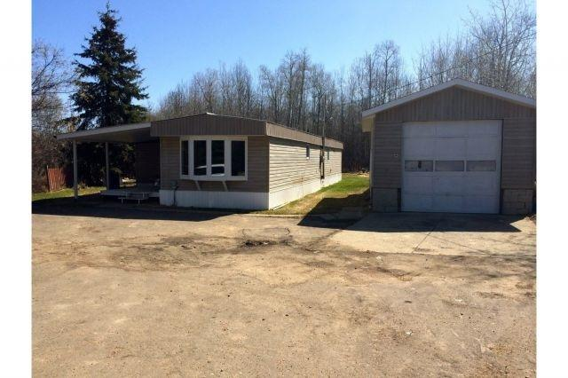 41 - 52343 Rge Rd 211, Rural Strathcona County, AB T8G 1A6 (#E4142404) :: Mozaic Realty Group