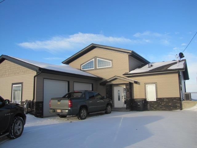 5808 50 Avenue, Rural Lac Ste. Anne County, AB T8T 0B9 (#E4142655) :: The Foundry Real Estate Company