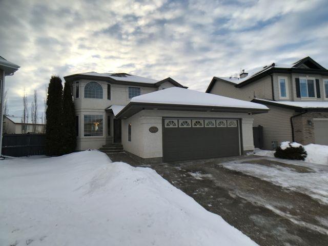 2531 Taylor Cove, Edmonton, AB T6R 3M4 (#E4142675) :: Müve Team | RE/MAX Elite
