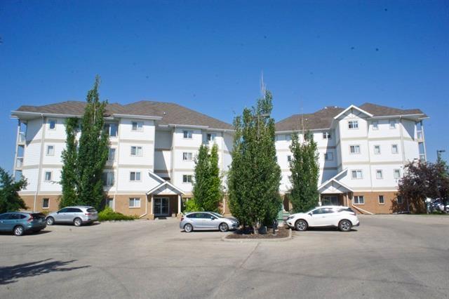 104 9930 100 Avenue, Fort Saskatchewan, AB T8L 4P3 (#E4142933) :: Müve Team | RE/MAX Elite