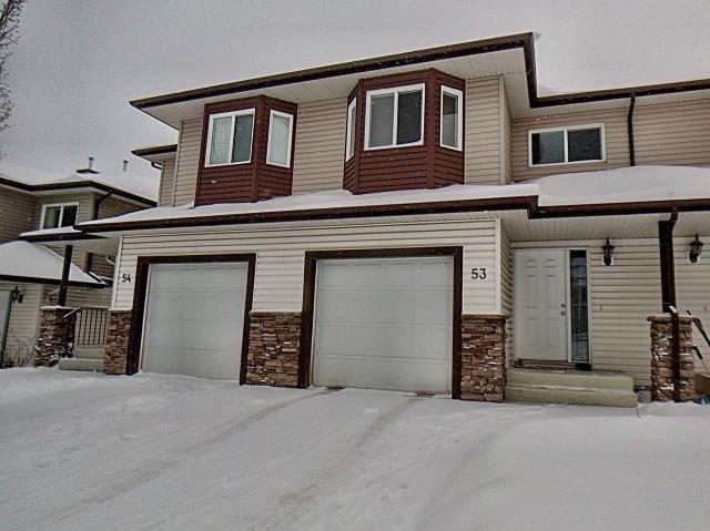 53 171 Brintnell Boulevard, Edmonton, AB T5Y 0C6 (#E4142940) :: The Foundry Real Estate Company