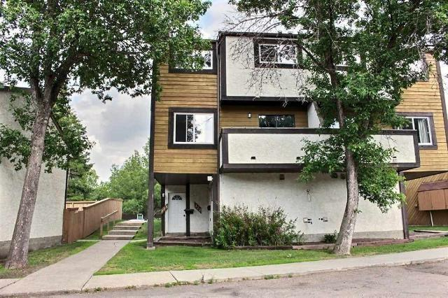 322 Willow Court, Edmonton, AB T5T 2K7 (#E4142945) :: The Foundry Real Estate Company