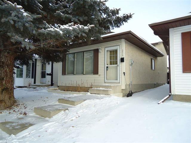 5415 188 Street, Edmonton, AB T6M 1Z7 (#E4142964) :: The Foundry Real Estate Company