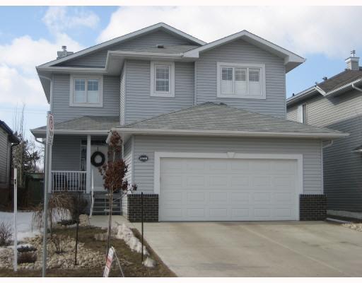 1408 Breckenridge Drive, Edmonton, AB T5T 6R7 (#E4143015) :: Müve Team | RE/MAX Elite
