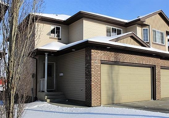 17 4900 62 Street, Beaumont, AB T4X 0C6 (#E4143141) :: The Foundry Real Estate Company