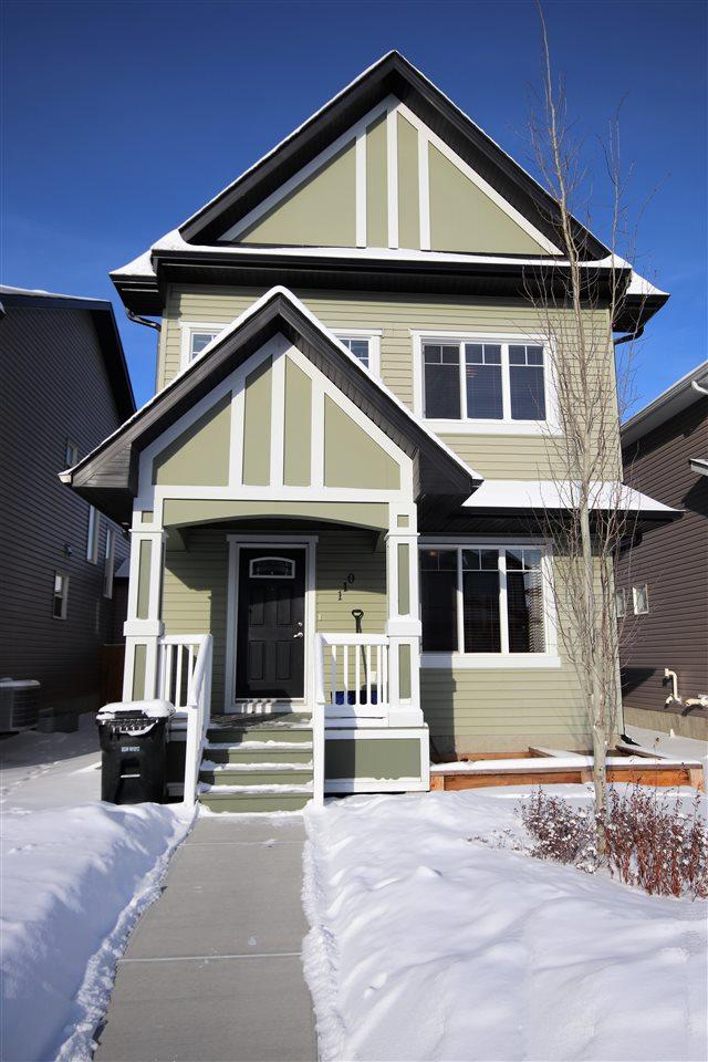 110 Hewitt Circle, Spruce Grove, AB T7X 0K6 (#E4143206) :: The Foundry Real Estate Company