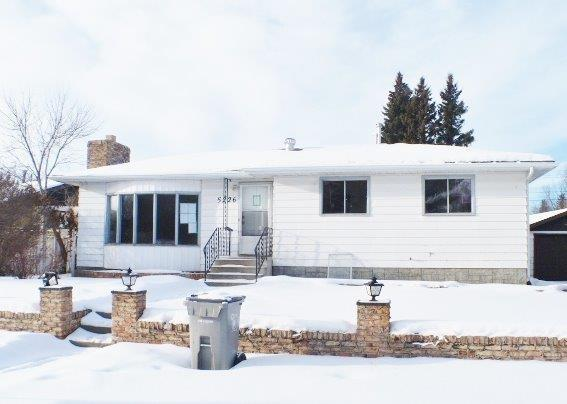 5226 54 Street, Thorsby, AB T0C 2P0 (#E4143392) :: Müve Team | RE/MAX Elite