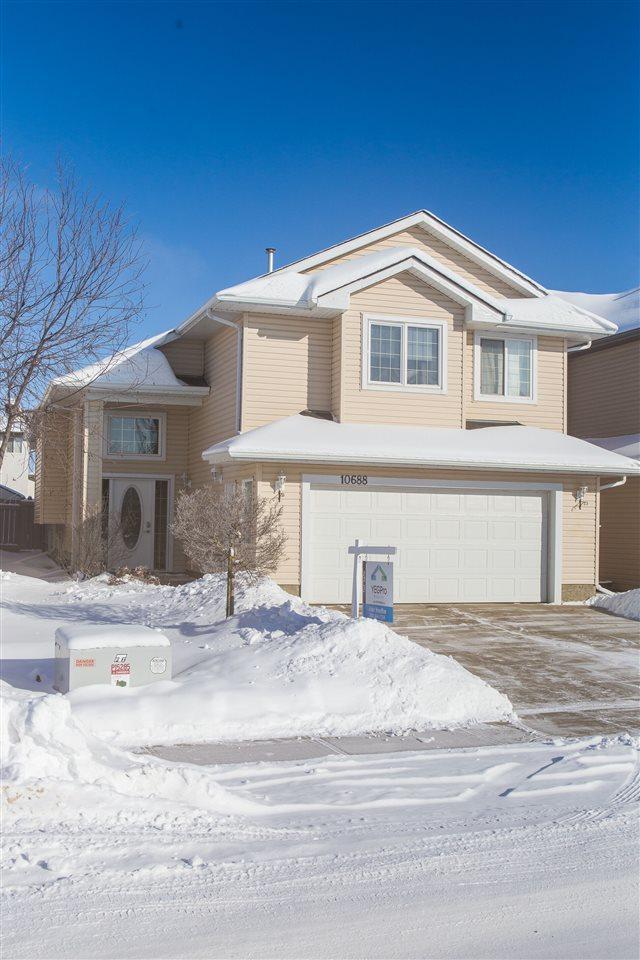 10688 180 Avenue, Edmonton, AB T5X 6G3 (#E4143839) :: The Foundry Real Estate Company