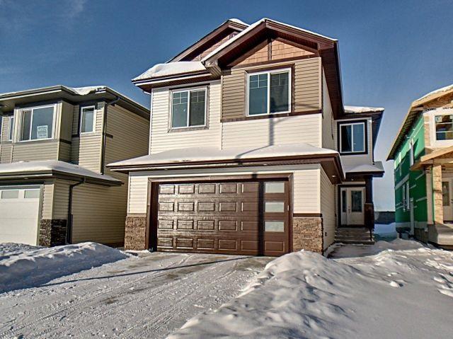 7436 182 Avenue, Edmonton, AB T5Z 0M1 (#E4144088) :: The Foundry Real Estate Company
