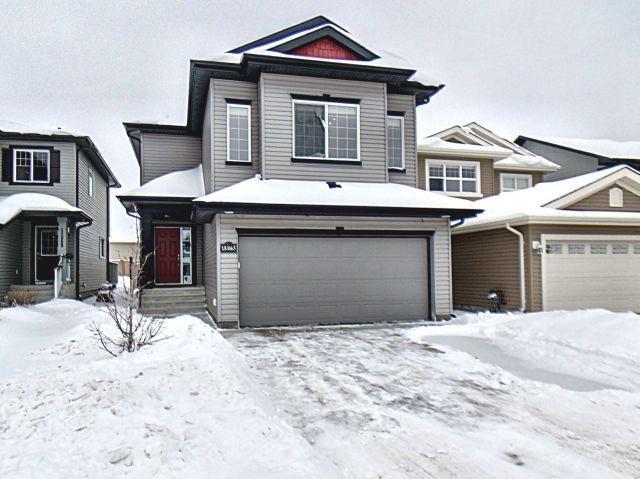 18065 89 Street, Edmonton, AB T5Z 0J5 (#E4144343) :: Müve Team | RE/MAX Elite