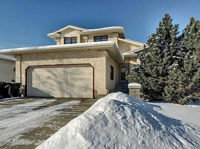 22 Cheyenne Crescent, Sherwood Park, AB T8H 1N2 (#E4144410) :: The Foundry Real Estate Company