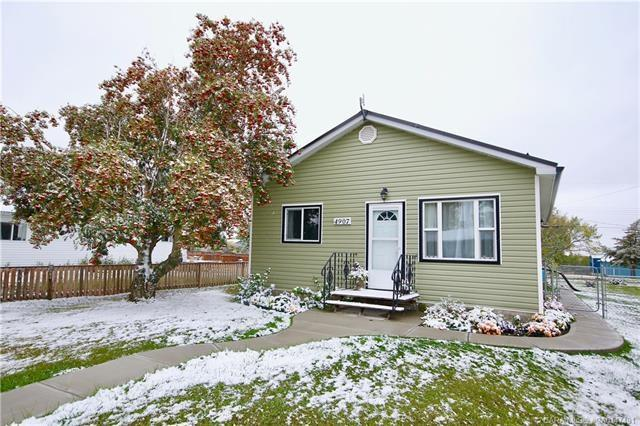 4907 50 Avenue, Holden, AB T0B 2C0 (#E4144422) :: The Foundry Real Estate Company