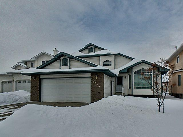 8916 154 Avenue, Edmonton, AB T5Z 3B8 (#E4144455) :: The Foundry Real Estate Company