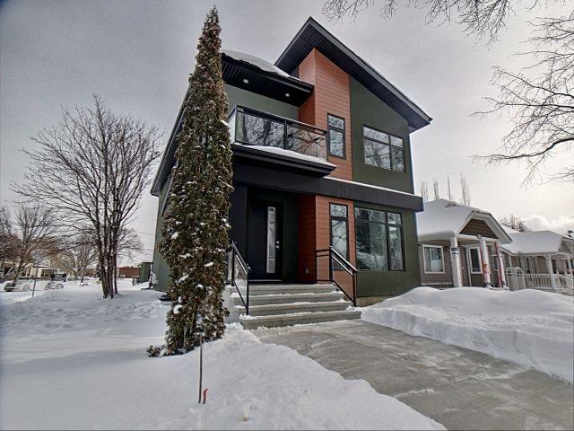 Edmonton, AB T5B 2A1 :: The Foundry Real Estate Company