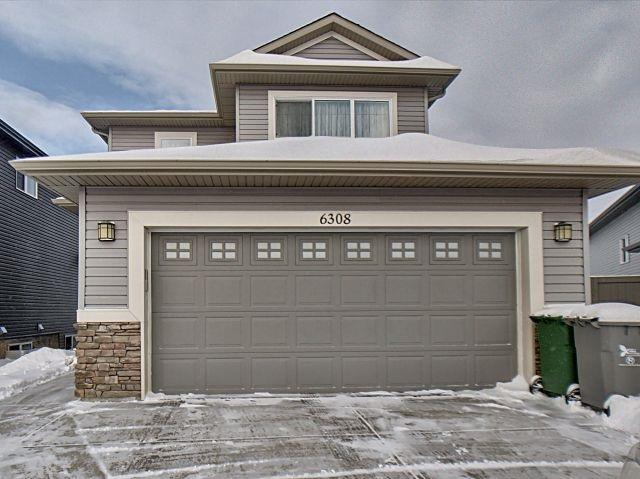 6308 49 Avenue, Beaumont, AB T4X 0W5 (#E4144765) :: The Foundry Real Estate Company