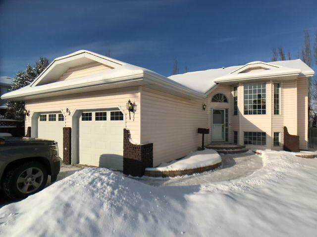 85 Woodside Crescent, Spruce Grove, AB T7X 3E6 (#E4144951) :: Mozaic Realty Group