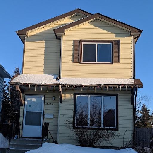 18603 54 Avenue NW, Edmonton, AB T6M 1Z3 (#E4145717) :: The Foundry Real Estate Company