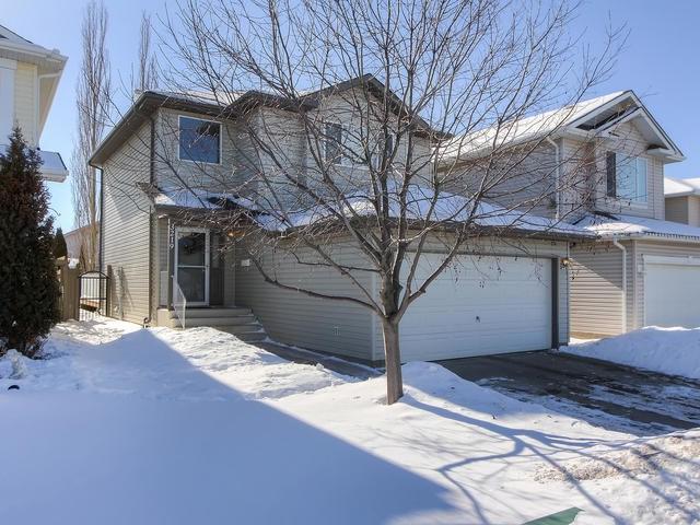 3219 30 Avenue, Edmonton, AB T6T 1T4 (#E4146393) :: The Foundry Real Estate Company