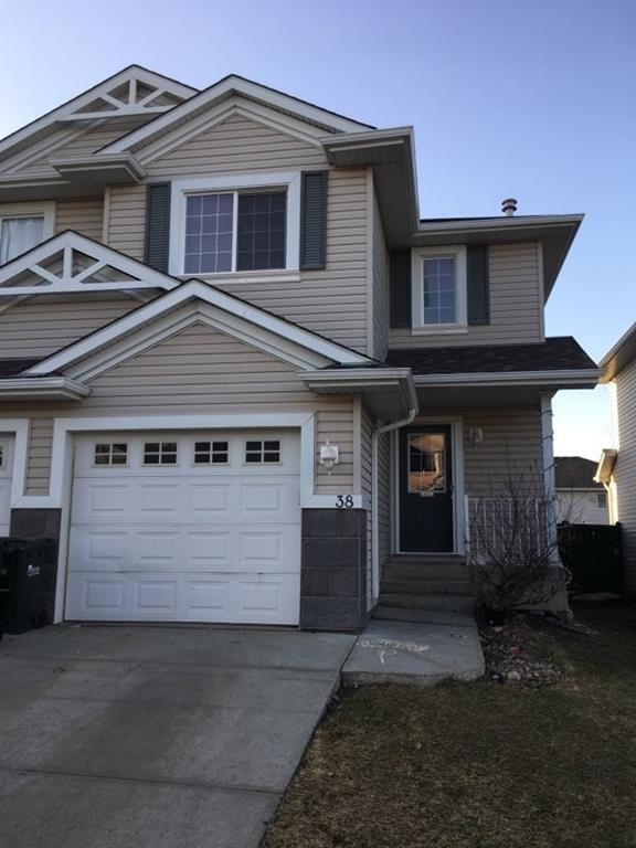 38 115 Chestermere Drive, Sherwood Park, AB T8H 2W4 (#E4146411) :: The Foundry Real Estate Company