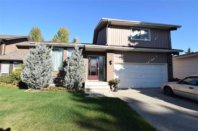 5206 39B Avenue, Edmonton, AB T6L 1P1 (#E4146504) :: The Foundry Real Estate Company