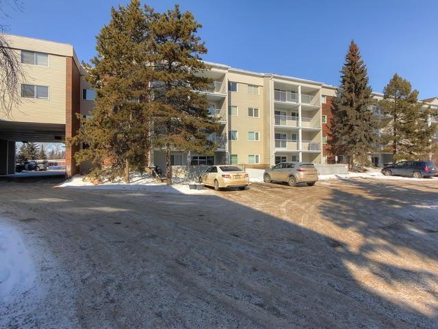 132 4404 122 Street, Edmonton, AB T6J 4A9 (#E4146847) :: The Foundry Real Estate Company