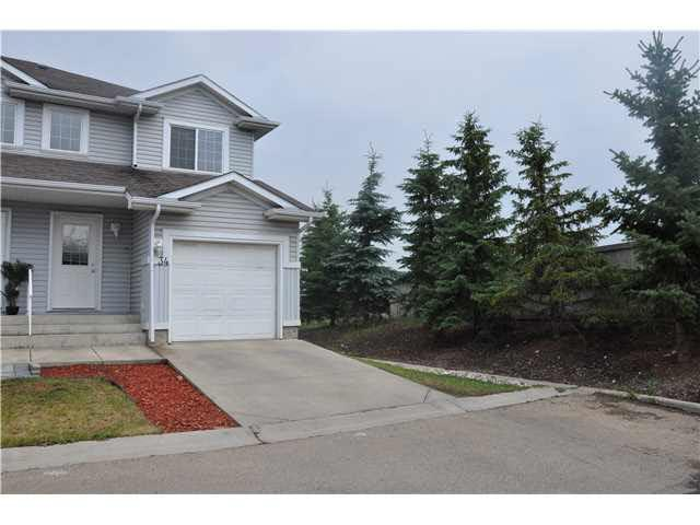 34 14603 Miller Boulevard, Edmonton, AB T5Y 3B6 (#E4147098) :: The Foundry Real Estate Company