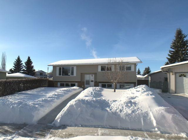874 Knottwood Road S, Edmonton, AB T6K 3C3 (#E4147192) :: The Foundry Real Estate Company