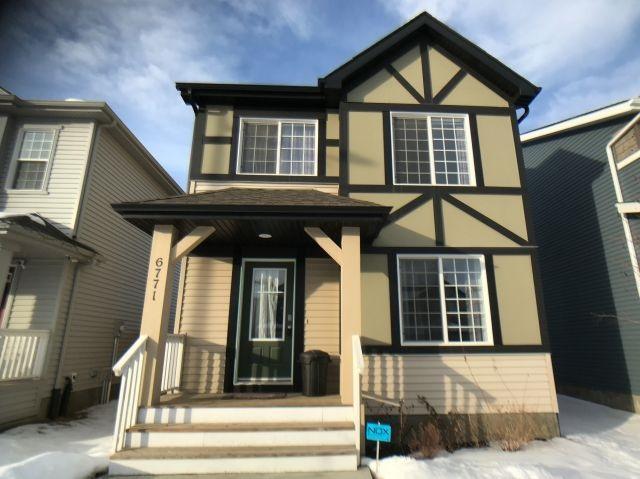 6771 Elston Lane, Edmonton, AB T6M 0T8 (#E4147235) :: The Foundry Real Estate Company