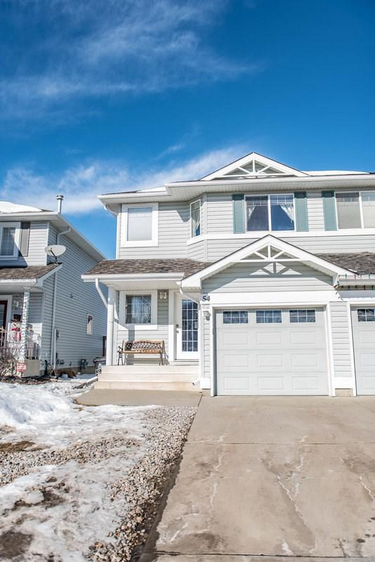 54 Chestermere Way, Sherwood Park, AB T8H 2S3 (#E4147606) :: The Foundry Real Estate Company