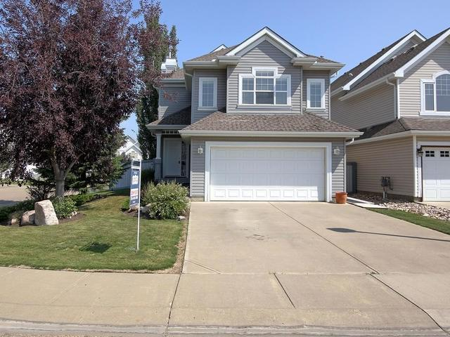 1207 84 Street, Edmonton, AB T6X 1G8 (#E4147731) :: The Foundry Real Estate Company