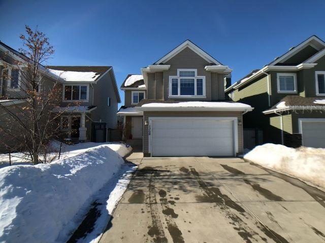 1308 82 Street, Edmonton, AB T6X 0A6 (#E4147820) :: The Foundry Real Estate Company